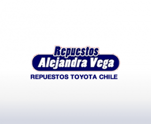 repuestos toyota chile