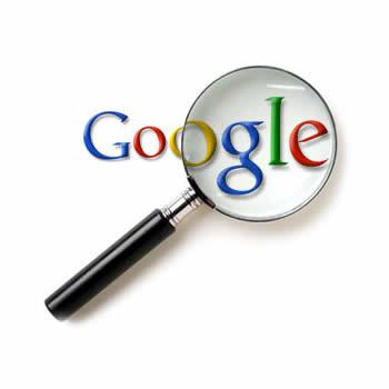Buscando en Google