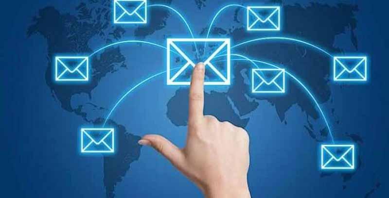 Envíos de mail marketing