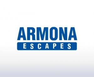 Armona Escapes