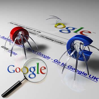 Motor de busqueda Google